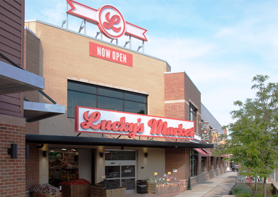 Lucky's Market – Cleveland, OH