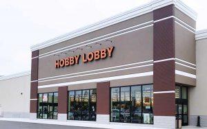 Hobby Lobby Mount Pleasant